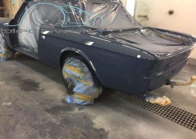 Ganzlackierung Auto3